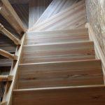 лестница на второй этаж Калининград