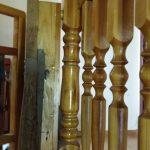 окрашенные лестницы калининград