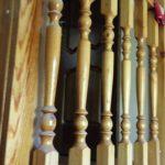 окрашенные лестницы дешево